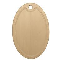 Thớt Nam Hoa hình oval Oval cutting board
