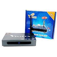 Android TV Box VINABOX X1 4k Global và Chuột Không Dây Chính Hãng .