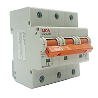 APTOMAT LiOA 3 Cực 100A (MCB 3P)