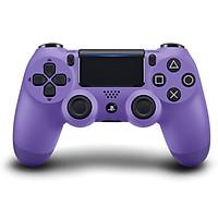 Tay Cầm Playstation PS4 Sony Dualshock 4 (Màu Tím) Limited Color - Hàng Chính Hãng