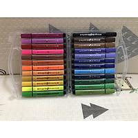 Bút màu cao cấp :24 màu