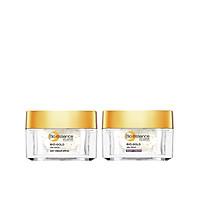 Combo ngăn lão hóa Bio-essence Bio-Gold Kem dưỡng ngày + đêm (40gr x2)