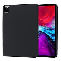 Ốp Máy Tính Bảng Silicon Siêu Mỏng Chính  Đối với Ipad Pro 11 2021 2020 2018 Air 4 3 2 1 10.2 8th 7th 5th 6th Pro 10.5