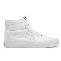 Giày Vans Sk8 Hi All White - VN000D5IW00