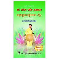 Từ Vựng Việt-Khmer (16.000 Từ)