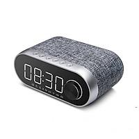Loa Bluetooth Remax RB-M26 tích hợp đồng hồ báo thức - Hàng nhập khẩu
