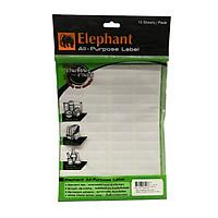 Giấy Ghi Chú Decal Elephant Cỡ A5 13 x 38mm