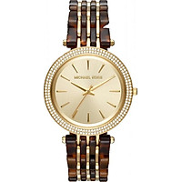 Đồng hồ Nữ Dây Kim Loại - Mixed MICHAEL KORS MK4326