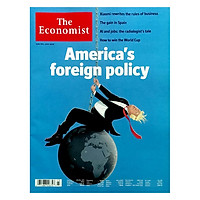 The Economist: AMERICA'S FOREIGN POLICY - 23
