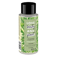 Dầu Gội Detox Tóc Love Beauty And Planet Radical Refresher 400ml