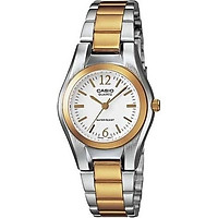Đồng hồ nữ Casio LTP-1253SG-7ADF dây kim loại
