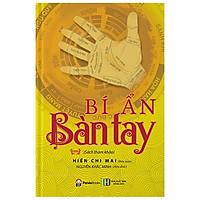 Bí Ẩn Bàn Tay (Sách Tham Khảo)