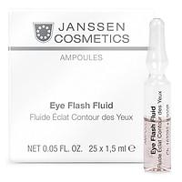 Hộp 25 Ống Tinh Chất Dưỡng Da Vùng Mắt Eye Flash Fluid (2ml / Ống)