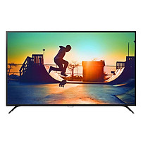 Smart Tivi Philips 4K 55 inch 55PUT6023S/74