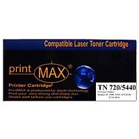 Hộp mực PrintMax dành cho máy in Brother TN 720/ 5440 - Hàng Chính Hãng