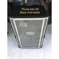 Thùng loa kéo bass 50