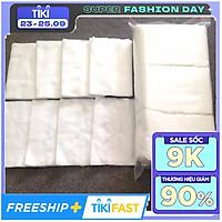 Set 5 Túi Khăn Vải Khô Đa Năng Mềm ( 240 tờ/1 set )