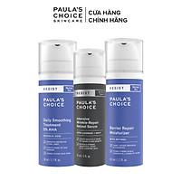 Bộ sản phẩm Paula's Choice phục hồi da khô lão hóa 7660.7710.7610