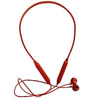 Tai nghe bluetooth thể thao vòng cổ A5 (Đỏ)