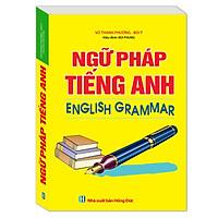 Ngữ Pháp Tiếng Anh English Grammar (Sách Màu)