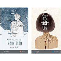 Combo Hôm Nay Tôi Thất Tình - Anh Chính Là Thanh Xuân Của Em