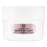 Kem Dưỡng Da Ban Ngày The Body Shop Drops Of Light (50ml)