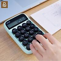 Máy tính Xiaomi Youpin Cổ điển được giải nén Keycap có thể tháo rời thông minh Tính toán cho sinh viên cho công việc văn phòng Busines