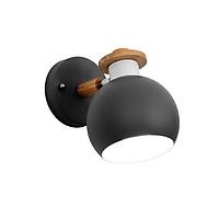 Đèn gắn tường trang trí kiểu mũ tròn chụp hiện đại V113