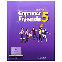 Grammar Friends 5 Student Book