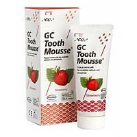Gel bôi giảm ê buốt Tooth mousse - GC
