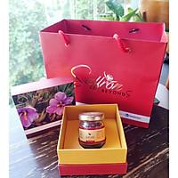 Nhụy hoa nghệ tây Pure Kashmir Kesar Saffron hộp 2g