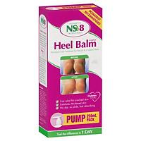 Kem trị nứt gót chân NS-8 Heel Balm Complex 250mL