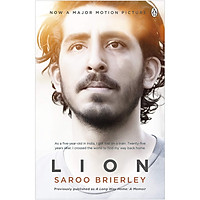 Lion (Movie Tie-In Edition)