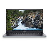 Laptop Dell Vostro 5590 HYXT91 (Core i5-10210U/ 8GB DDR4 2666MHz/ 1TB 5400rpm + 128GB SSD M.2 PCIE/ MX230 2GB/ 15.6 FHD/ Win10) - Hàng Chính Hãng