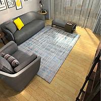 Thảm Trang Trí Phòng Khách Và Sofa Lông Ngắn LX011 - Luxyry