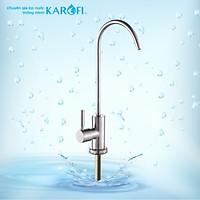Vòi Máy Lọc Nước RO Karofi SL-D031 - Inox 304 - Hàng chính hãng