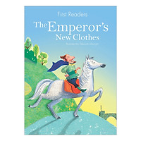 First Readers - The Emperor's New Clothes