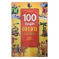 100 Truyện Cổ Tích Việt Nam Q2