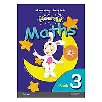 Hooray Math – Để Con Không Còn Sợ Toán (Book 3)
