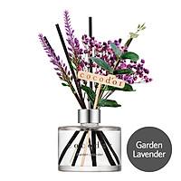 Tinh dầu tán hương cao cấp COCOD'OR  Garden lavender diffuser 200ml(6.7oz) nhập khẩu chính thức từ Hàn Quốc