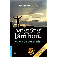 Hạt Giống Tâm Hồn 9 (New Edition 2020)