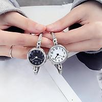 Đồng hồ đeo tay thời trang nam nữ damena cực đẹp DH28