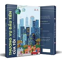 Sách Thương vụ đầu tiên của tôi - My First Business Encyclopedia