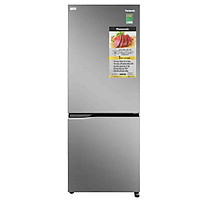 Tủ lạnh Panasonic Inverter 255 lít NR-BV280QSVN - Hàng Chính Hãng