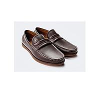 Giày Da Pierre Cardin PCMFWLA065BRW màu nâu