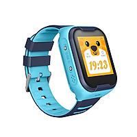 Đồng hồ định vị trẻ em, hỗ trợ camera, gọi video call Tuxedo KT11-Hàng Chính Hãng