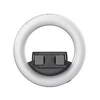 Đèn LED ring CYKE Q6 thiết bị không dây, hỗ trợ livestream bán hàng, trang điểm, chụp hình, quay video, phụ kiện gậy chụp hình, hàng chính hãng