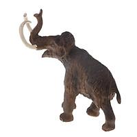 Safari Động Vật Hoang Dã Mô Phỏng Tai Voi Thực Tế Vẽ Tay Đồ Chơi Nhân Vật Mô Hình