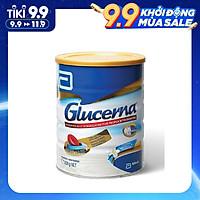 Sữa bột Abbott Glucerna Vanilla dành cho người đái tháo đường và tiền đái tháo đường (850g) - Nhập khẩu Australia