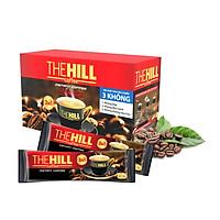 Cà Phê Hòa Tan The Hill Coffee Premium - HT-H12 (216g) - Tặng Kèm 1 Sản Phẩm Cùng Loại
